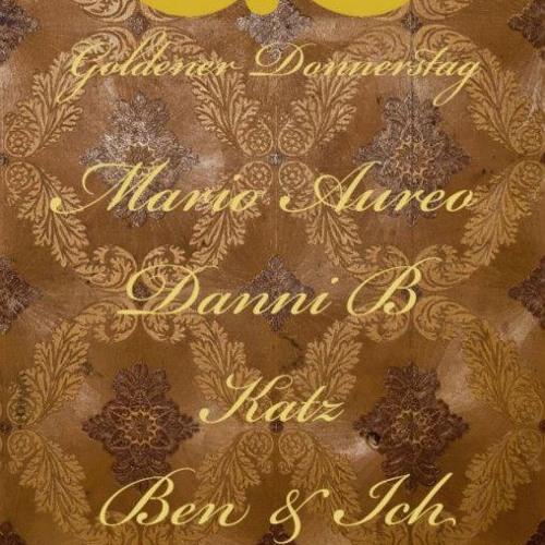 Danni B Live at Golden Gate April 13 - Berlin