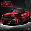HihWay Mason - Range Rover Dreams