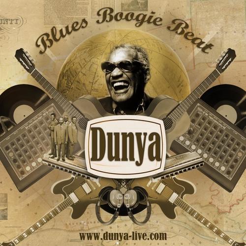 Blues Boogie Beat Mixtape