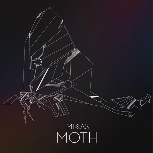 Moth by Mikkas