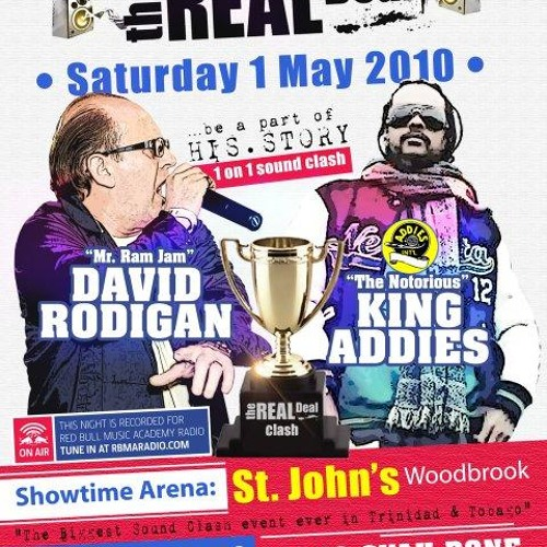 OF354-David Rodigan Live at The Real Deal Trinidad pt2 NOMIN
