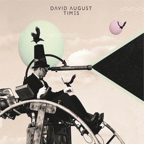 David August - Blossom (Original Mix)