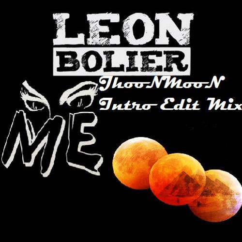 Leon Bolier - Me (JhoonMoon intro piano edit remix)