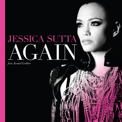 JESSICA SUTTA ft. KEMAL GOLDEN Again [JRMX Edit] (PREVIEW)