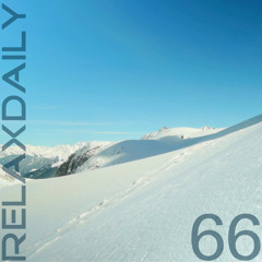 Relaxing Music - soft, calm, easy - Snowy Alps - relaxdaily N°066