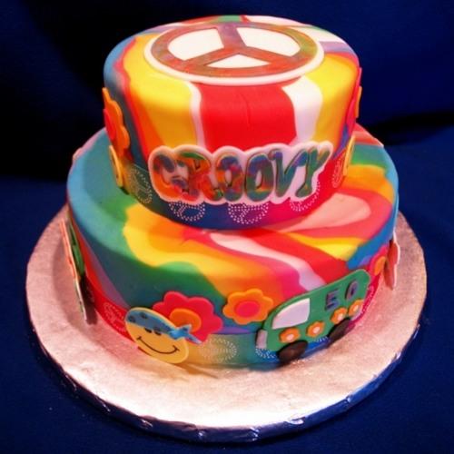 Birthday Party - OldSchool Prog Trance