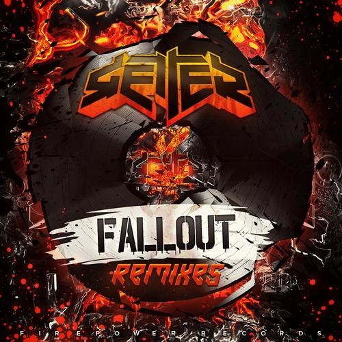 Fallout by Getter (MineSweepa Remix)