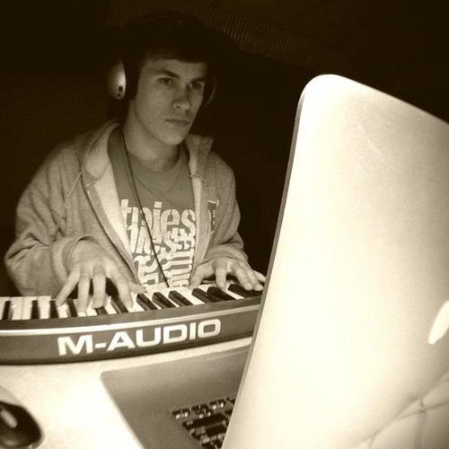 Piano Hip Hop Beat