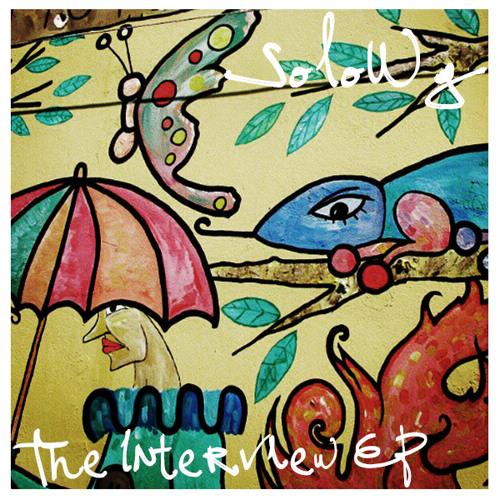 03 - SoloWg - Grossstadtgeflüster (Original Mix) (The Interview EP)