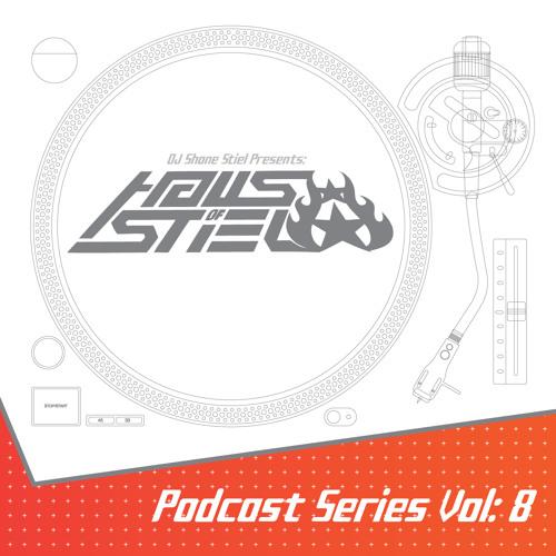 HAUS OF STIEL - Volume 8