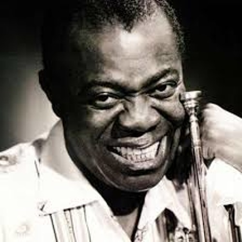Who Invented Music - Louis Armstrong - (Little John Remix)