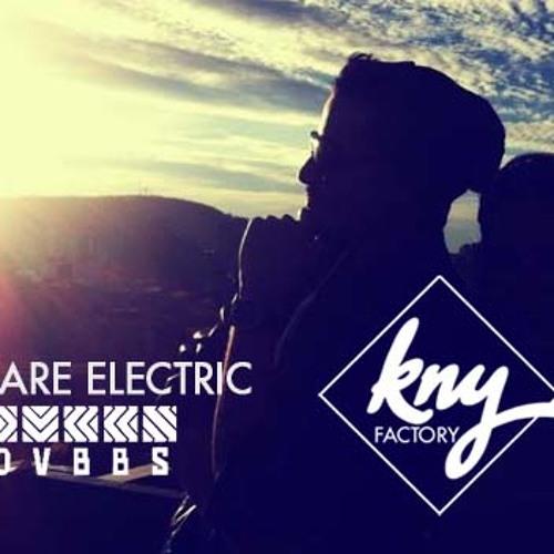 DVBBS - We Are Electric ft Simon Wilcox (KNY FACTORY REMIX)