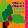 Chicka Chicka Boom Boom - read by Luke