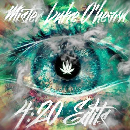 4. Ludacris - Everybody Drunk (Mister Luke O'Hearn x Lazer Wolff 'Roll It Up' Edit)