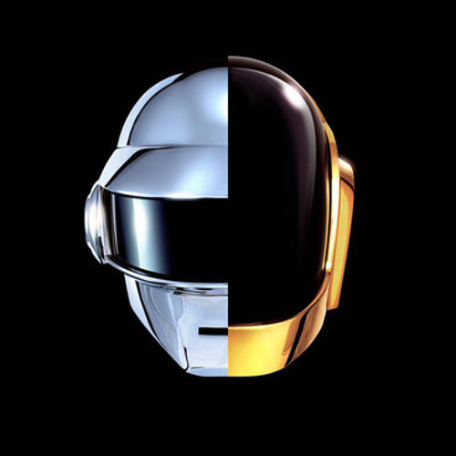 Daft Punk Get Lucky Dutchican Soul EDIT