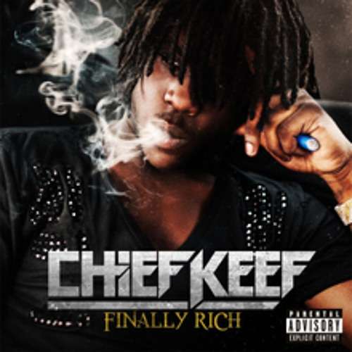 Chief Keef-Everyday (Finally Rich)