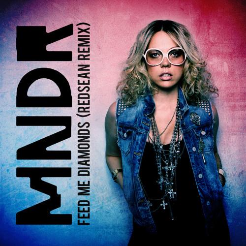 MNDR - Feed Me Diamonds (Redsean Remix)