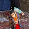 Iran 2009 Part 3 : Radio Kerman