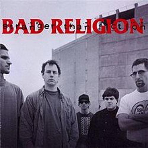 The Handshake - 8Bit Bad Religion Cover