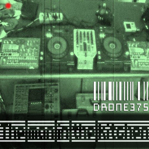 Drone375 - The man in the kitchen (Original Mix)