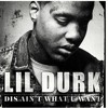 Lil Durk - Dis Aint What U Want