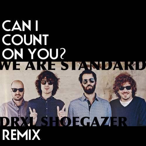 We Are Standard Remix Competition