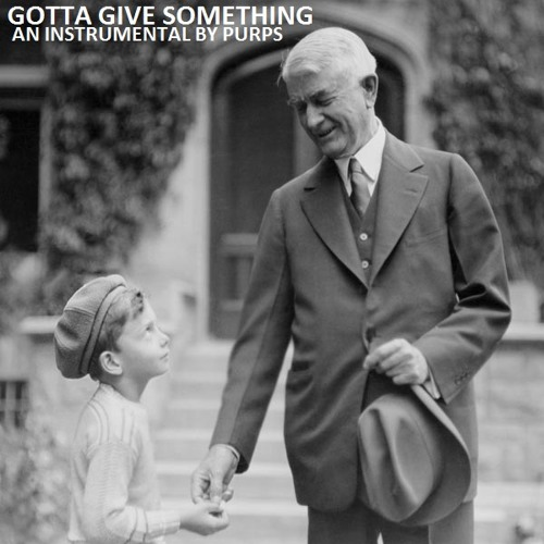Gotta Give Something ( Trap Beat )