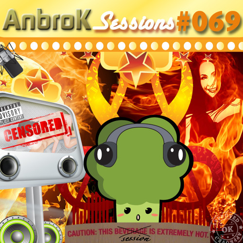 AnbroK Sessions 069 (Teaser)