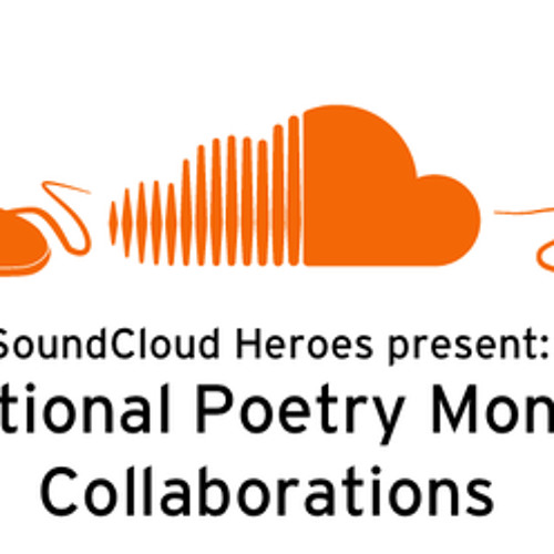 National Poetry Month: Monica Dockery (w/Skye Milan, Nina B, Ian Melvin, BeJohn, Bidoche Musique)