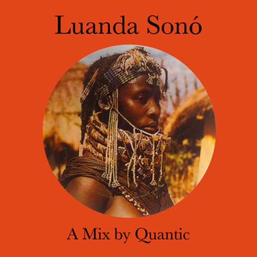 Luanda Sonó