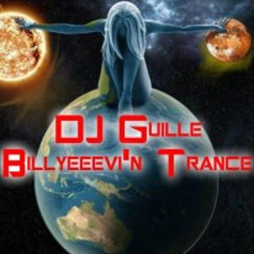 Billyeeevi'n Trance Radio Show Episode 005