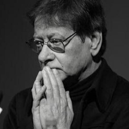 A Narrative on Dreams, written by Mahmoud Darwish, read by RM.