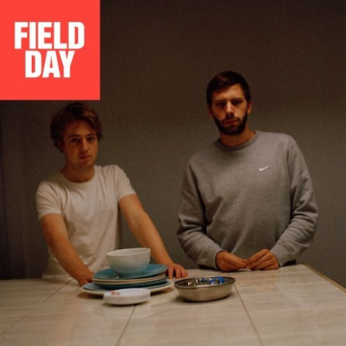 Field Day Radio Episode 12 with Mount Kimbie