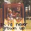 Never Grow Up By T.swift (song Cover)