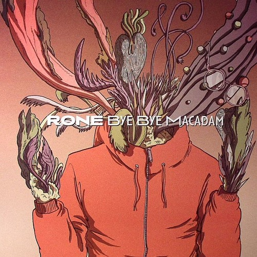 """Rone - """"Bye Bye Macadam"""" (PLANkT Official Remix)"""