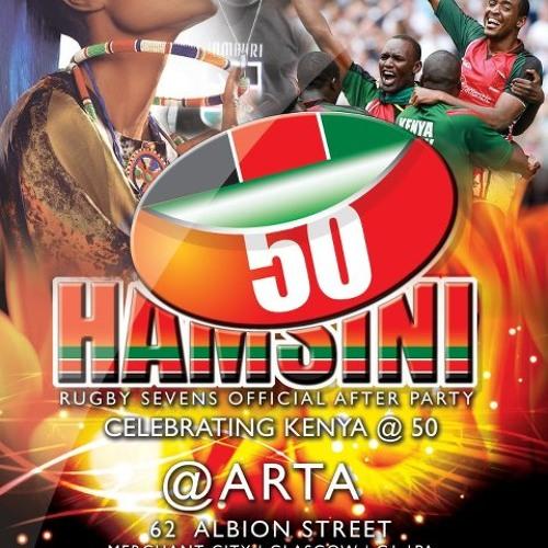 DJ EDU #AfroBoss 19-4-13