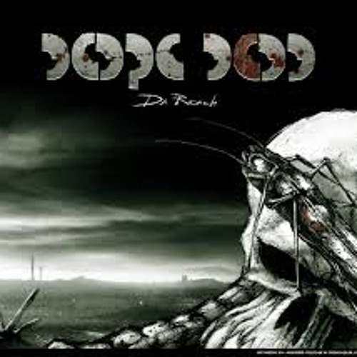 Dope D.O.D. - Groove feat Redman [Da Roach] beat By Maztek
