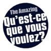 Qu'est-ce que vous voulez - (extended mix) - The Amazing
