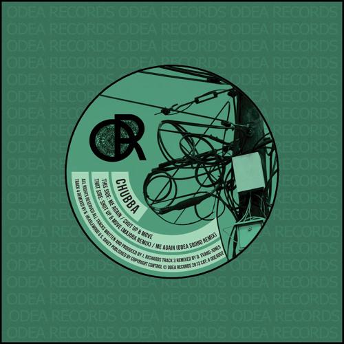 CHUBBA - ME AGAIN EP [ODEA002]