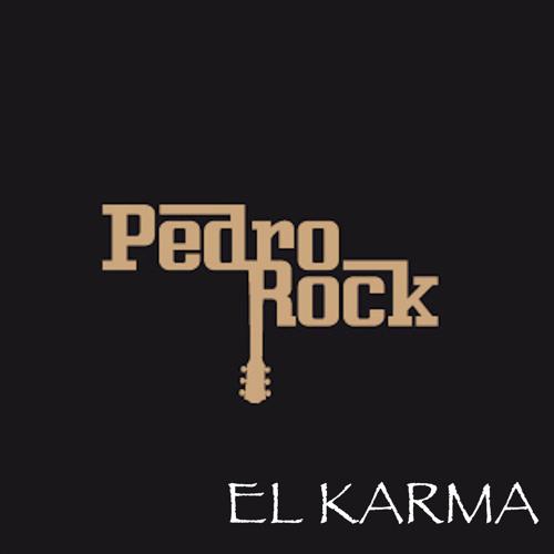 Pedro Rock-EL KARMA