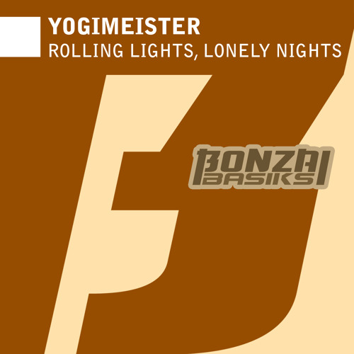 Yogimeister - Rolling Lights, Lonely Nights