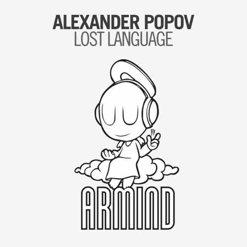 Alexander Popov - Lost Language