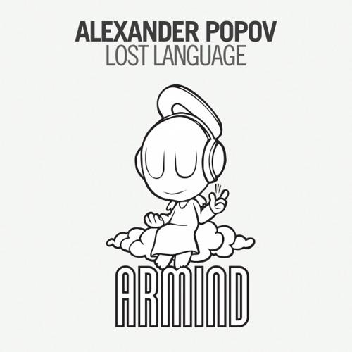 Alexander Popov - Lost Language