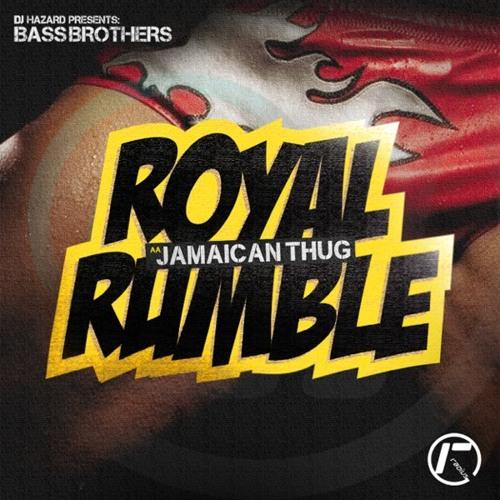 BassBrothers - Jamaican Thug