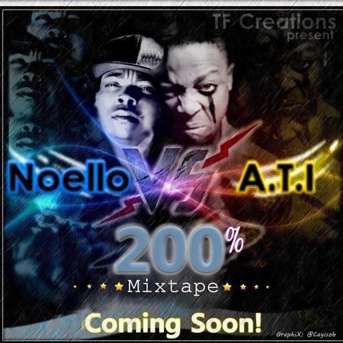 A.t.i vs Noello-Dimane