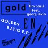 MFR075 - Tim Paris - Golden Ratio feat . Georg Levin (John Tejada Instrumental)
