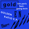 MFR073 - Tim Paris - Golden Ratio feat. Georg Levin (Villanova Remix)