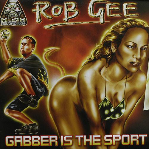 Rob Gee - Nonshlentustokken (Neophyte Remix) (H2O43) (2001)