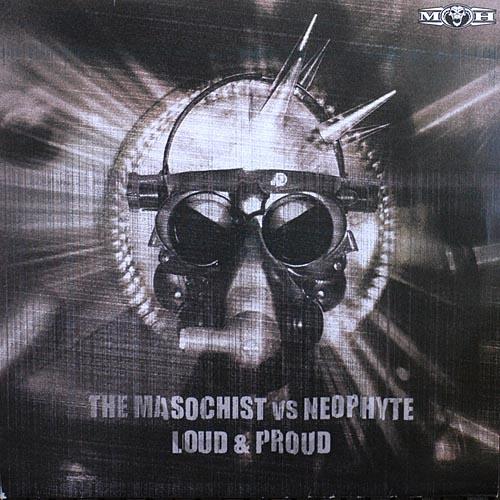 The Masochist vs Neophyte - Hell no! (MOH026) (2002)
