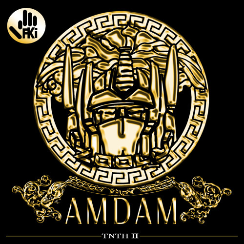 FKi - AMDAM III (Master P) (Prod By FKi) Part 3